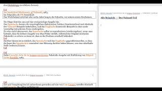 [Hörbuch Digital vorgelesen!] Teil 1 • Carochi Grammatik • 1PREFACE Lockhart [Nahuatl Deutsch]