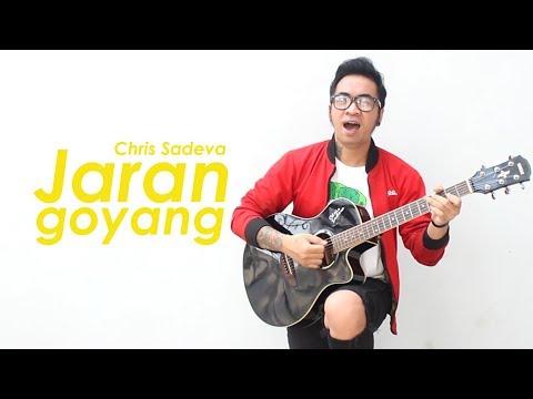 JARAN GOYANG - VERSI JAZZ (Cover Akustik)
