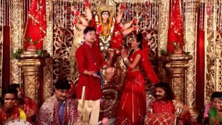 Gaaee Gaaee Deviji Ke Pachra Bhojpuri Devi Geet By Deepak Tripathi [Full Video Song] I Pataka