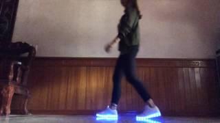 Nhảy Shuffle Dance - Seve / Tez Cadey