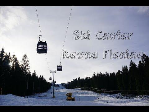 Ski Centar Ravna Planina ❄ Bosnia and Hercegovina