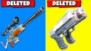 DELETED AGAIN... Fortnite (FULL v6.21 PATCH UPDATE)