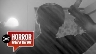 Psycho Review (1960) 31 Days Of Halloween Horror Movie HD