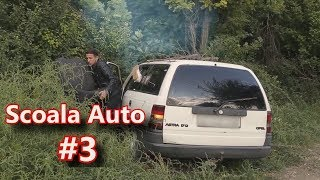 Scoala Auto ZigZag - Episodul 3