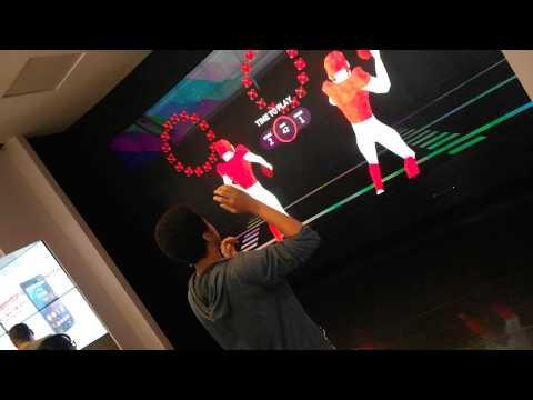 Los Angeles- Verizon Wireless Interactive Experience