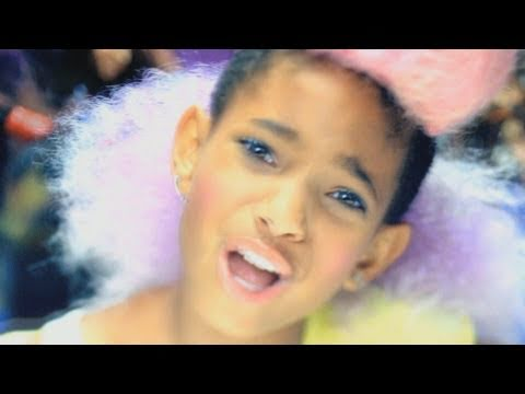 Willow Smith - Whip My Hair official Video HD Parody - @MrGrind #WhipMyAss