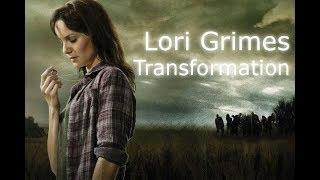 Video [TWD] Lori Grimes Transformation download MP3, 3GP, MP4, WEBM, AVI, FLV November 2019