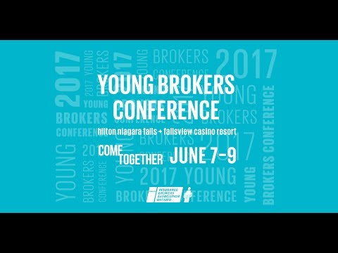 2017 Young Brokers Conference