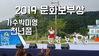 경북관광과 함께하는 문화공연 2019 문화 보부상가수박…