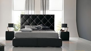 Итальянские кровати фабрики BOLZAN