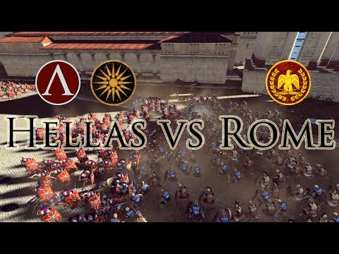 Glorious Siege Battle w/ Warrior of Sparta and Alex The Rambler!