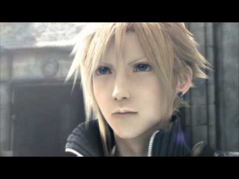 the path to a smile cloud strife tribute slideshow youtube