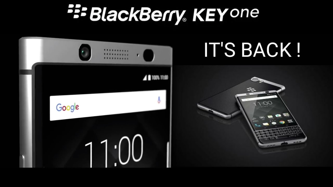 Blackberry keyone pictures official photos - Blackberry Keyone Official Trailer Specs 4 5 Inch 3gb Ram Price Release Date Mwc 2017