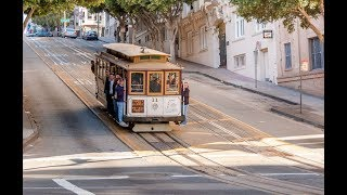 15 US cities where you really don't need a car