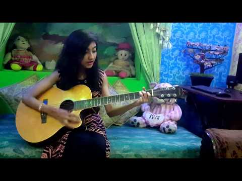 Luis Fonsi - Despacito  ft Daddy Yankee (Cover by Samia Ahmed Chowdhury )