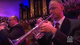 From All That Dwells below the Skies (arr. Mack Wilberg) - The Tabernacle Choir
