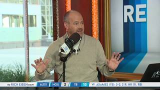 Download The Voice of REason: Rich Eisen on Baker Mayfield's Brashness Backlash   10/8/19 Mp3 and Videos