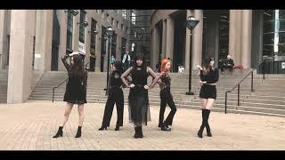 [KPOP IN PUBLIC]Girls' Generation소녀시대-Oh!GG - 몰랐니 (Lil' Touc…