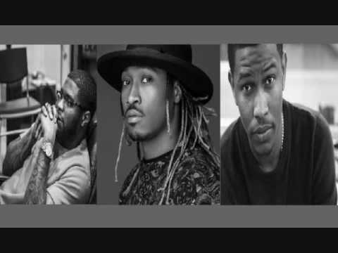 Future - Wicked Remix ft. Big K.R.I.T. and Nick Grant