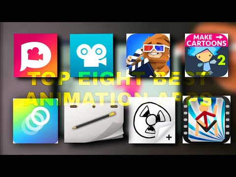 Top 8 Best Animation Making Apps For Android In 2020