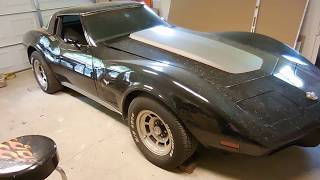 roger-s-1978-c3-corvette-radiator-window-repair-video-1