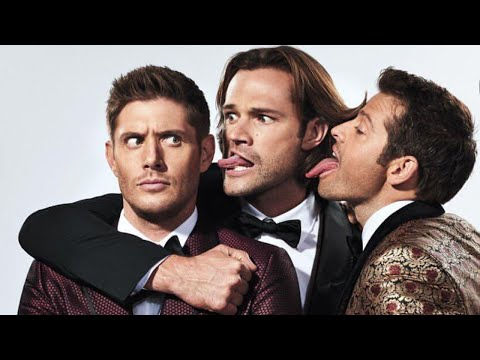 Supernatural Cast Talk About Season 13 (Exclusive ...