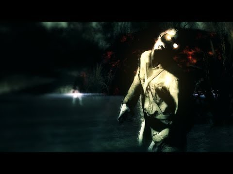 """The One"" Shi No Numa Music Video - Call of Duty Zombies"