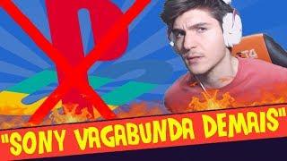 """""""SONY VAGABUNDA DEMAIS, MEU DEUS !!!"""" - sobre PlayStation Classic SEM PSN e Atualizações"""