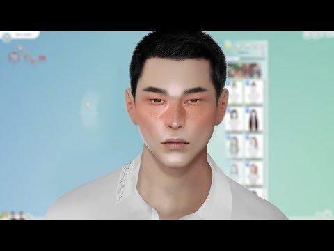 PARK JUNG-HWA / 박정화  : The Sims 4 Post Edit
