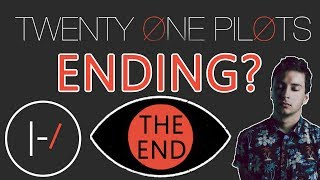 Why TØP is (NOT) Ending
