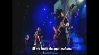 Free Bird - Lynyrd Skynyrd (live) - (Subtitulado En Español)