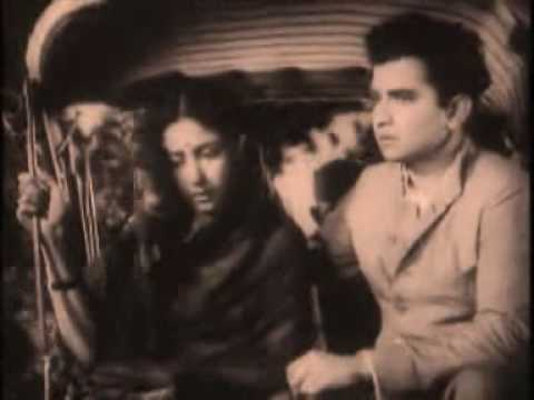 meri yaad mein na tum aansu bahana..film madhosh 1951