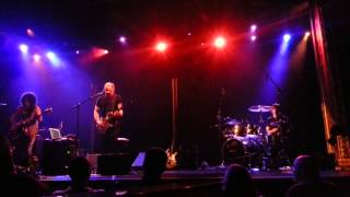 Adrian Belew Power Trio,