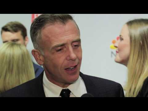 'Chicago Fire's' David Eigenberg: What Cast Members Must Not Do