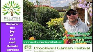 Brett Turner - Exhibitor - Crookwell Garden Festival 2019