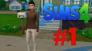 The Sims 4 Gameplay - PARTE 1