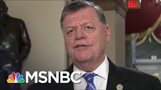 Tom Cole: 'A Lot We Can Do' On Health Care' | Morning Joe | MSNBC