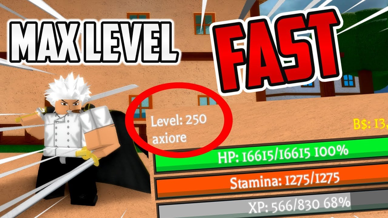 Level Up Fast In One Piece Ultimate Beginner Guide One Piece Ultimate Youtube