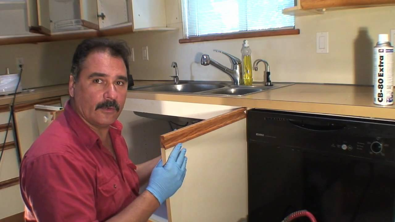 How To Get Rid Of Cockroaches YouTube - How to get rid of cockroaches in kitchen cabinets