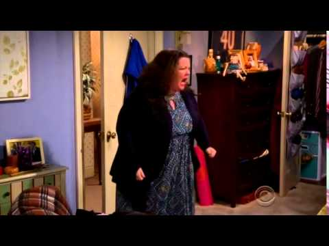 MIKE & MOLLY 5x22 SEASON FINALE  MAN AND THE SEA