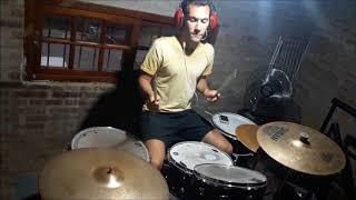The Upsetter - Jack Johnson / Drum Cover