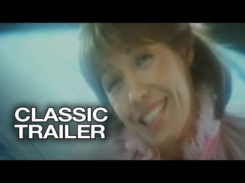 The Incredible Shrinking Woman Official Trailer #1 - Ned Beatty Movie (1981) HD