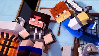 BATHROOM KILLER!! | Minecraft Murder Mystery