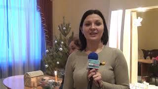 Новостной выпуск от 14.01.2020: Новогодний карнавал «Добрый старый праздник»