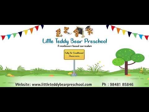 Little Teddy Bear Preschool