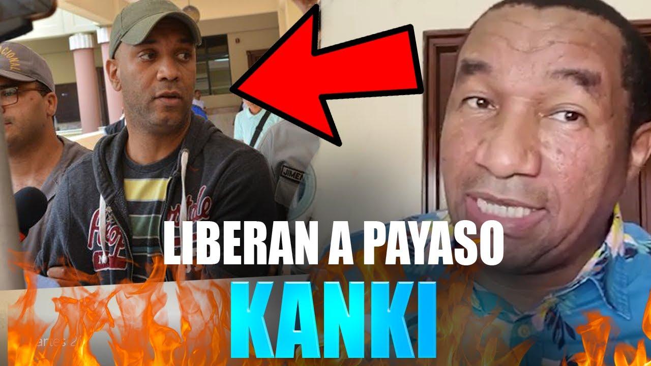 LIBERTAD PAYASO KANKY - MARGARITA CEDEÑO - REY DE ESPAÑA EN RD