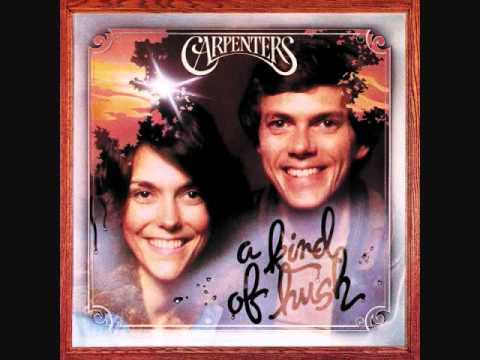 One More Time - Carpenters Karaoke