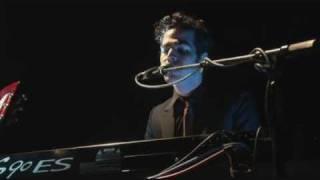 Aviv Geffen / Blackfield - Glow (Live)