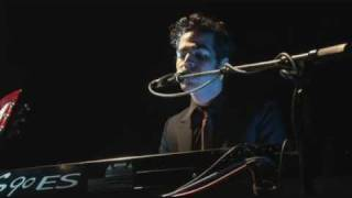 Aviv Geffen / Blackfield - Glow (Live) thumbnail
