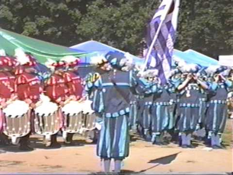 Deep River Ancient Muster 1997 Converted